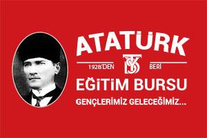 Atatürk Eğitim Bursu