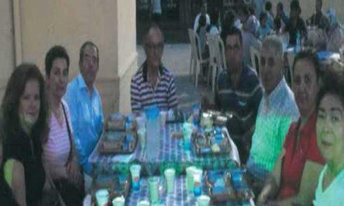 Afyonkarahisar TYSD Ramazan Yardımı