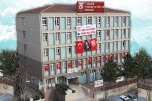 TYSD Kız Yurdu
