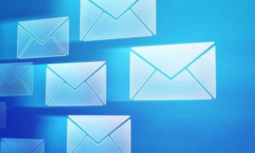 DUYURU : Şubeler Webmail Kullanımı