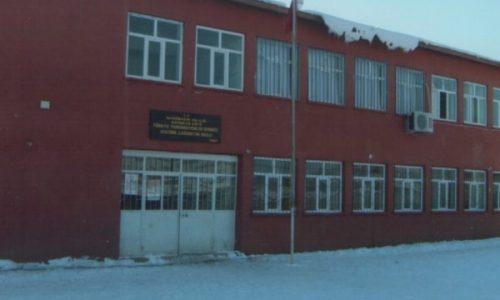 TYSD Bahşiler Köyü Atatürk İlköğretim Okulu