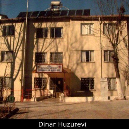 TYSD Dinar Huzurevi