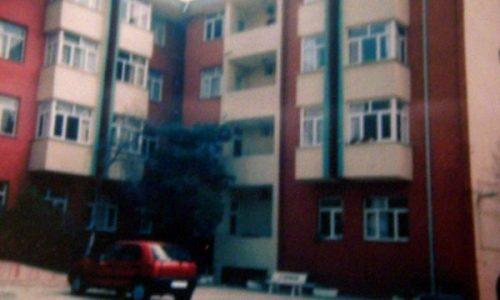 TYSD İzmir Sağlık Ocağı