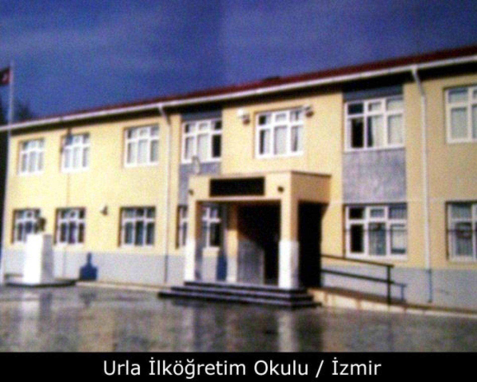 TYSD İzmir Urla Kuşçular İlköğretim Okulu