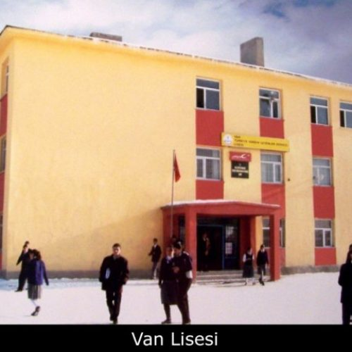TYSD Van Lisesi