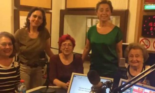 TRT Kent Radyo Ankara – 1.bölüm