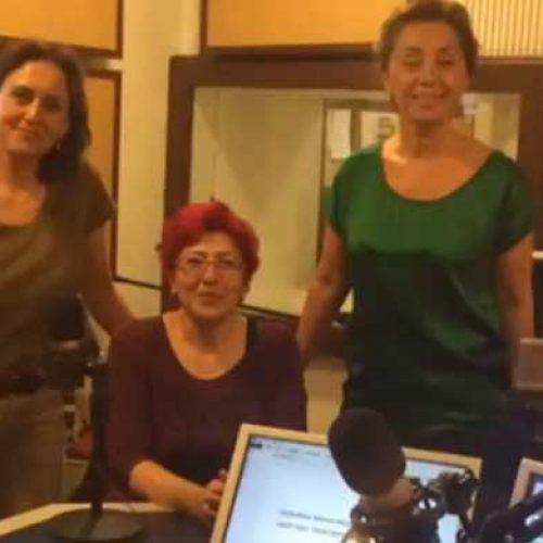 TRT Kent Radyo Ankara – 3.bölüm