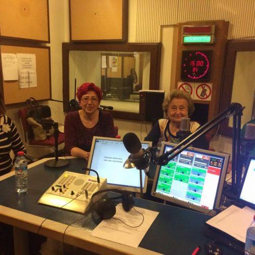 TRT Kent Radyosu Programı