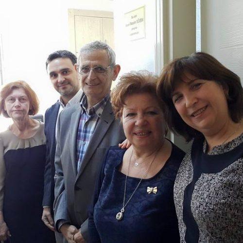 Beyoğlu'nun Kardiyoloji Enstitüsüne Bağışı