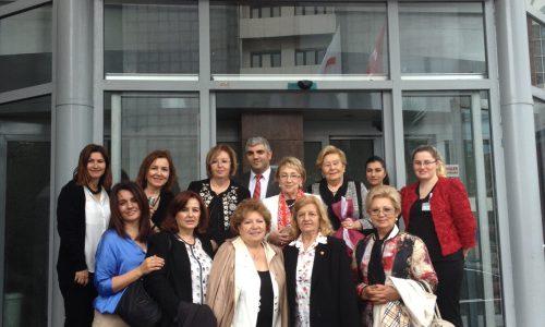 TYSD Beyoğlu Sağlık Yardımları