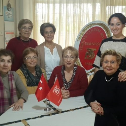 """Bakırköy'den """"Uzaklara Yardım"""" Etkinliği"""