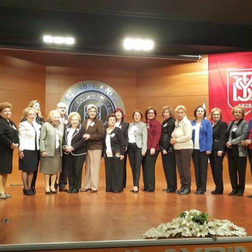 Dünya Gönüllüler Günü'nde Aydın Üniversitesi'ndeydik…