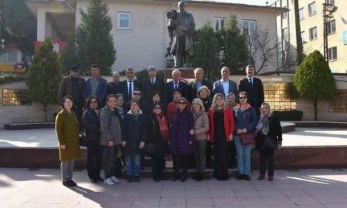 TYSD Soma Şubemiz