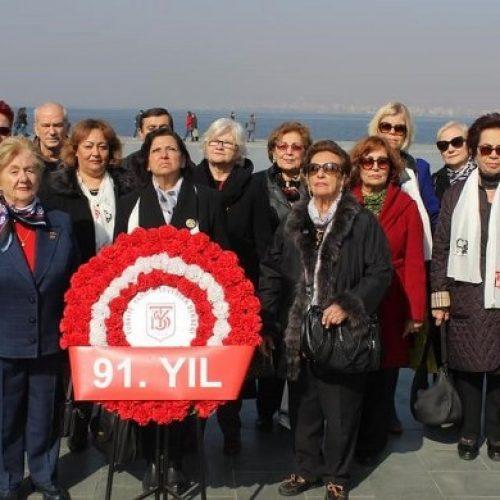 TYSD İzmir Şubesi