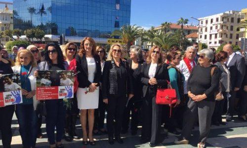 TYSD Alanya Şubesi 8 Mart Dünya Kadınlar Günü Etkinliği