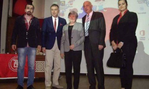 TYSD Bandırma Şubesi Meme Kanseri Konferansı