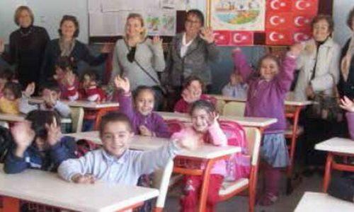 Eskişehir TYSD Sosyal Yardım