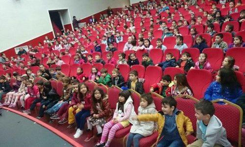 TYSD Fatsa Şubemizin İlk ve Anaokulları Kültür Sanat Etkinlikleri