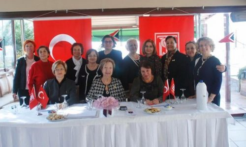 TYSD Kadıköy Şubesi Genel Kurulu