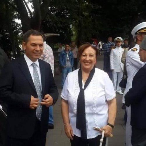 TYSD Karadeniz Ereğli Şubesi 30 Ağustos Zafer Bayramı