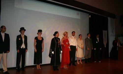 TYSD Manisa Şubesi 88. Yıl Kutlamaları