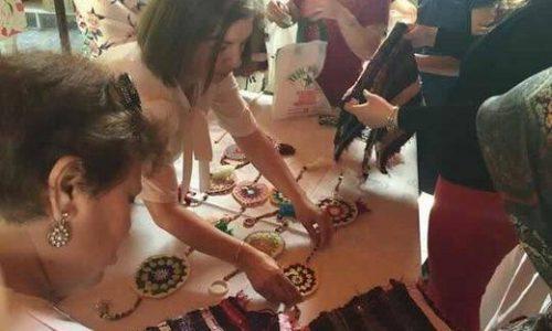 TYSD Aliağa Şubesi'nden Şehit Ailelerine Destek