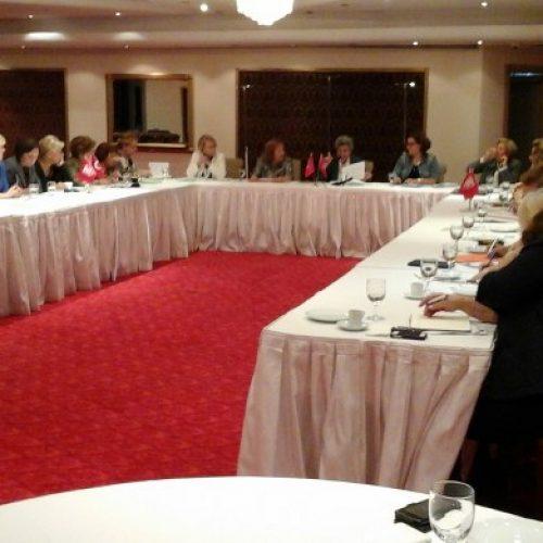 Kartal İstanbul Şubeler Toplantısı
