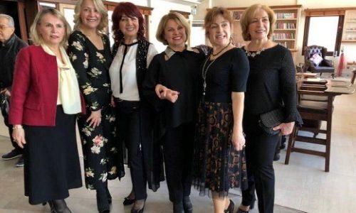 TYSD Karamürsel Şubesinin 91. Kuruluş Yılı Kutlaması