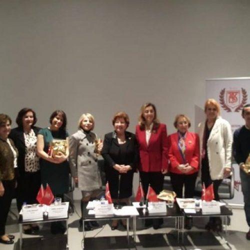 TYSD Beyoğlu Şubesi'nin Düzenlediği Panel