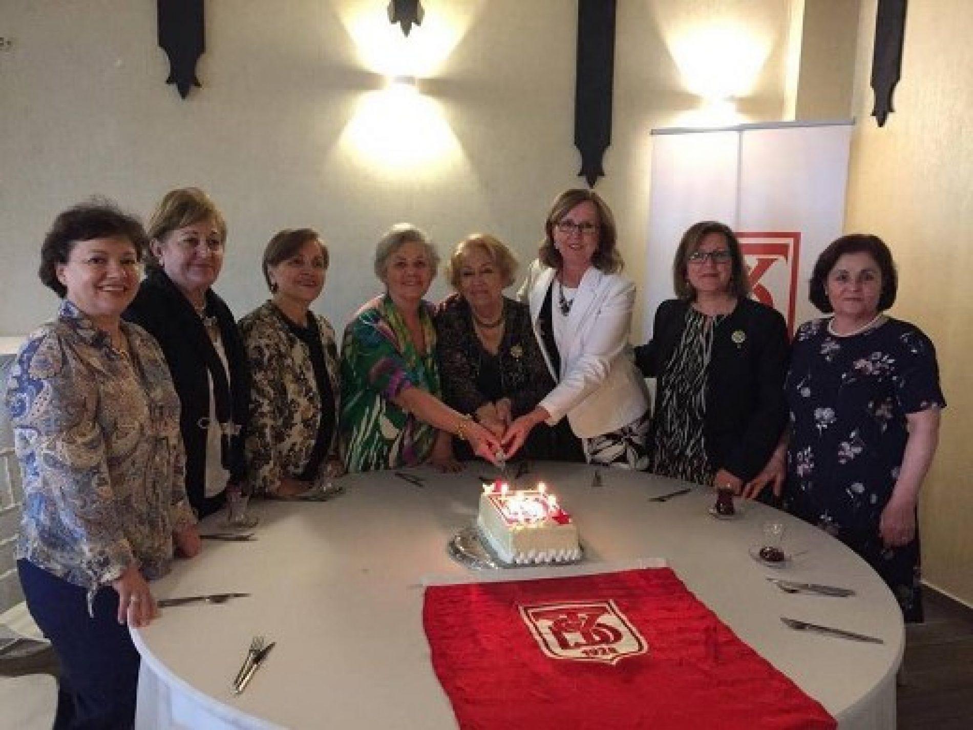 TYSD Lüleburgaz Şubemizin 91. Kuruluş Yılı Kutlaması ve El Emeği Sergisi…