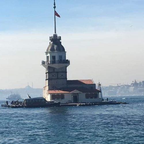 TYSD Çanakkale Şubesinin Kültür Gezisi