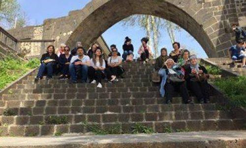 TYSD Ceyhan Şubesinin Kültür Gezisi