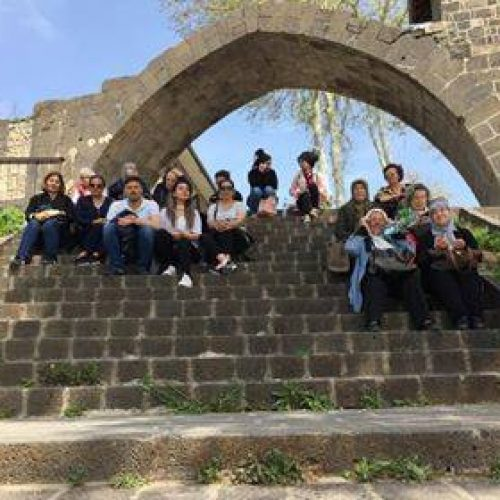 TYSD Ceyhan Şubemizin Kültür Gezisi