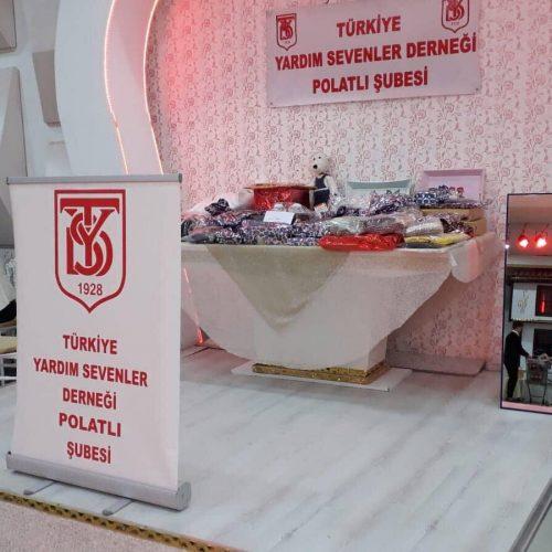 TYSD Polatlı Şubemizin 91. Kuruluş Yılı Kutlaması