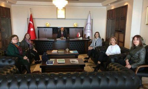 TYSD Zonguldak Şubesi