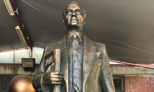 TYSD'nin Üsküp'de Yaptıracağı Atatürk Heykeli İle İlgili Beyoğlu Şubemizin Faaliyetleri