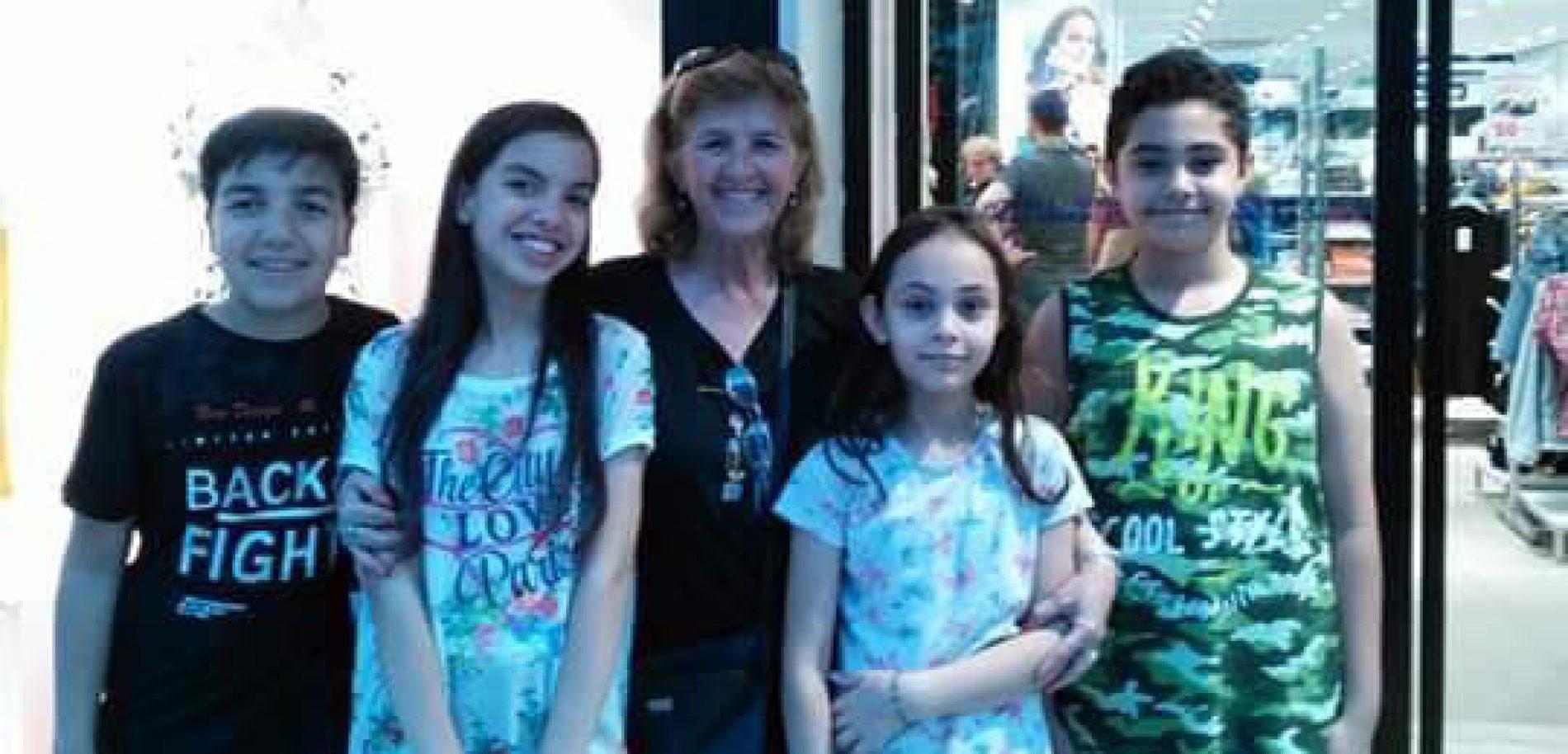 TYSD Manisa Şubemizin Çocuklarımıza Bayram Alışverişi Armağanı