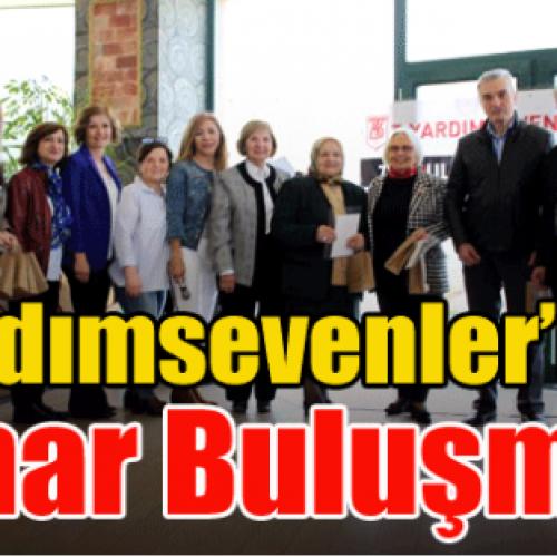 TYSD Zonguldak Şubemizin Bahar Buluşması