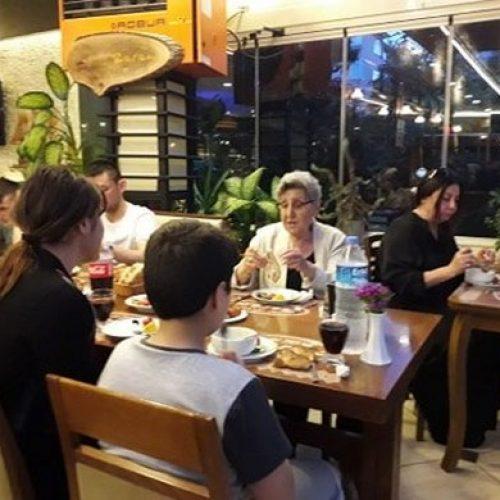 TYSD Kartal Şubemizin İftar Yemeği ve Ramazan Ayı Yardımı