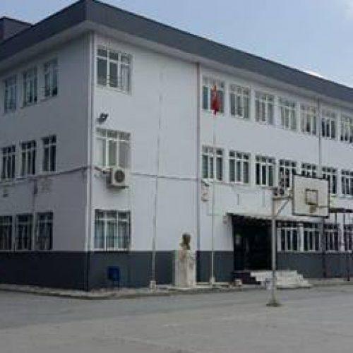 TYSD Manisa Şubemizden Atatürk Ayser Kani Çelikel İlköğretim Okulu'na Bağış