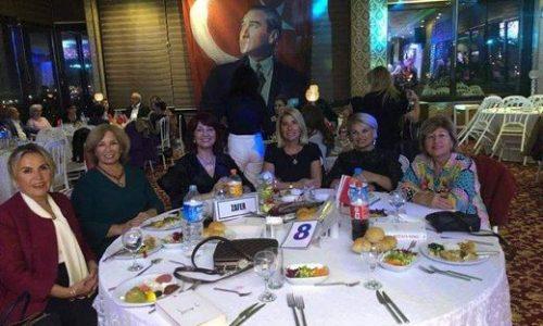 TYSD Karamürsel Şubemizin 29 Ekim Kutlaması