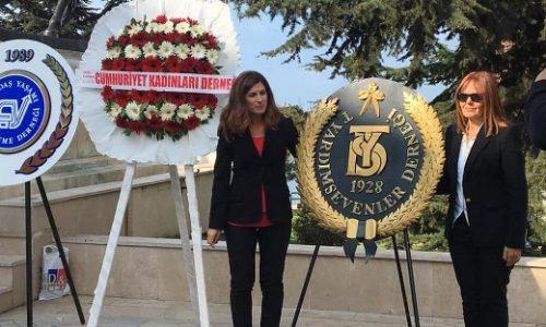 TYSD Zonguldak Şubemizin 29 Ekim Kutlaması