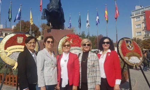 TYSD Polatlı Şubemizin 29 Ekim Kutlaması