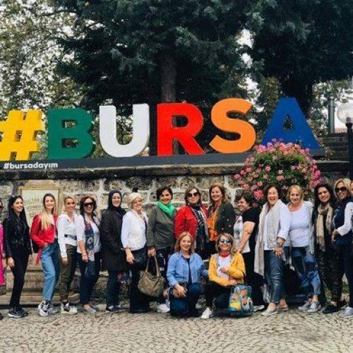 TYSD Kütahya Şubemizin Kültür Gezisi