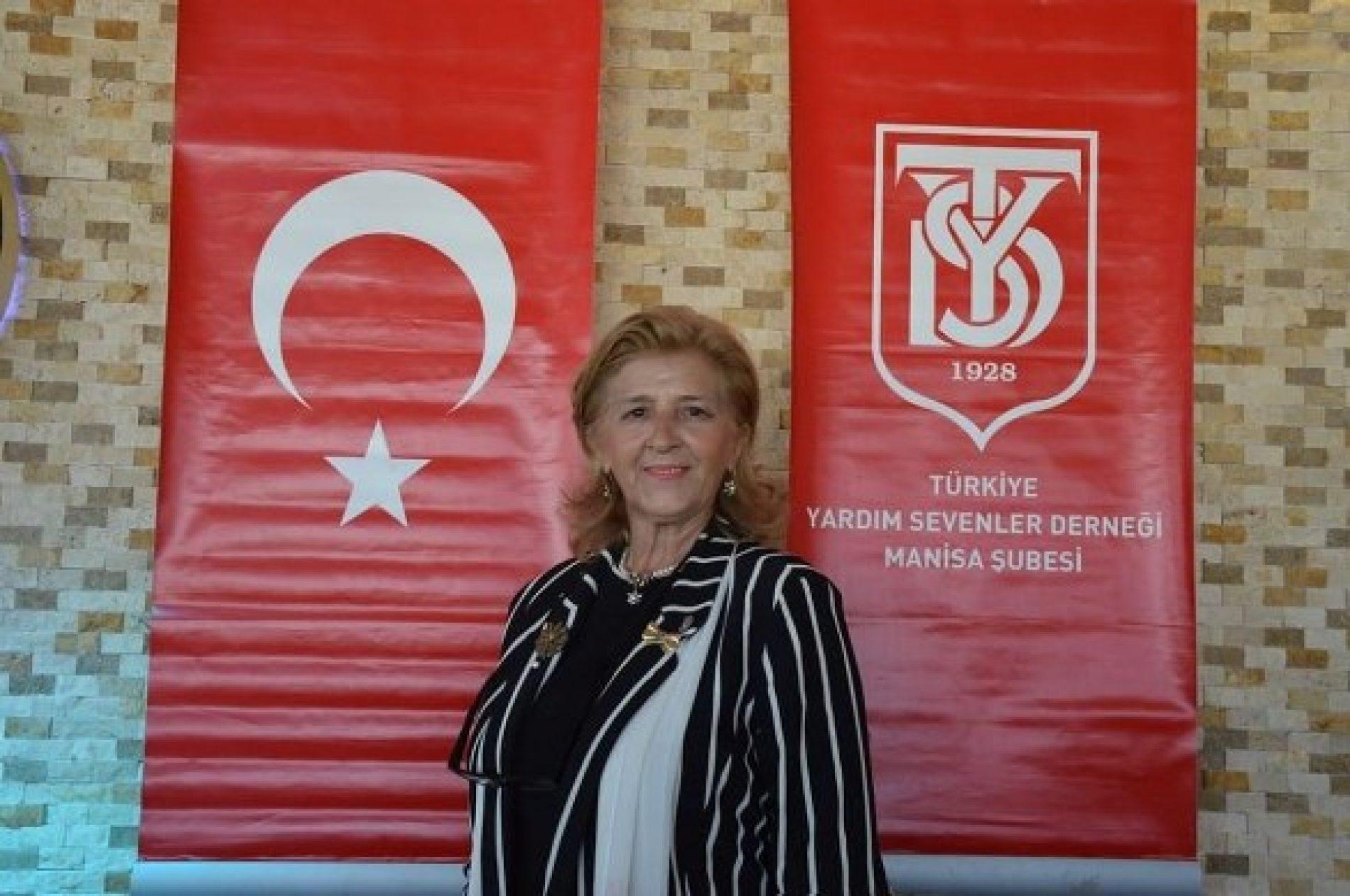 TYSD Manisa Şubemizin Atatürk Eğitim Bursu Alan Öğrencilerimiz Yararına Kahvaltı Etkinliği