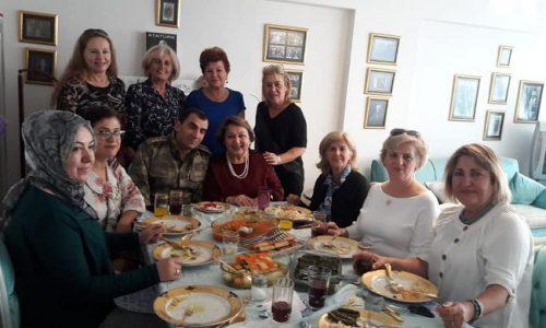 TYSD Manisa Şubesi