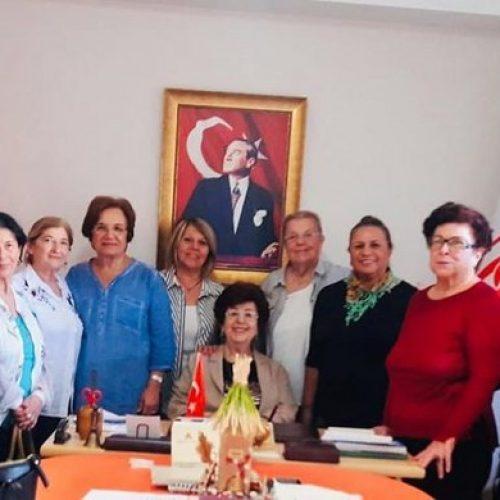 """TYSD Mersin Şubemizin """"Mersin Üniversitesi Onkoloji Bölümü""""ne Katkıları"""