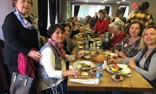 TYSD Aliağa Şubemizin 24 Kasım Öğretmenler Günü Kutlaması