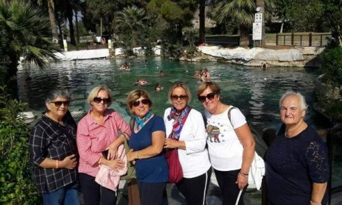 TYSD Karamürsel Şubemizin Kültür Gezisi