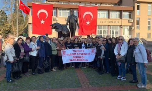 TYSD Safranbolu Şubemizin Kültür Gezisi